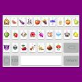 Emoji Keyboard for Fun